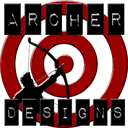 Archer Designs Logo