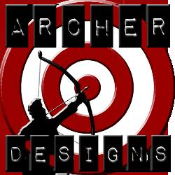 Archer Designs Logo